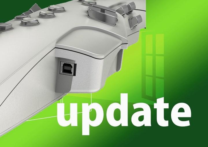 roland midi player software update firmware